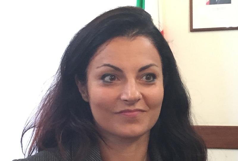 Palma Librato si dimette da Assessore