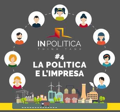 Politica e Impresa, convegno sui finanziamenti della Regione Puglia