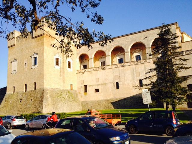 MUSEO, CASTELLO, IAT:DAL 1° MAGGIO IN VIGORE ORARIO ESTIVO