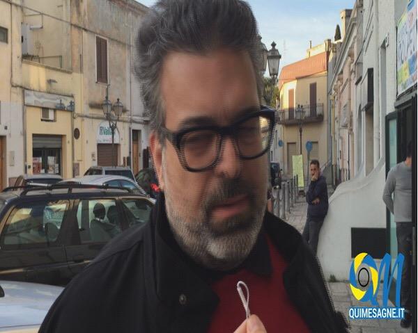 """Speciale Tg1 sulle mafie, Matarrelli: """"Non nascondiamo i problemi ma Mesagne non è quella descritta"""""""