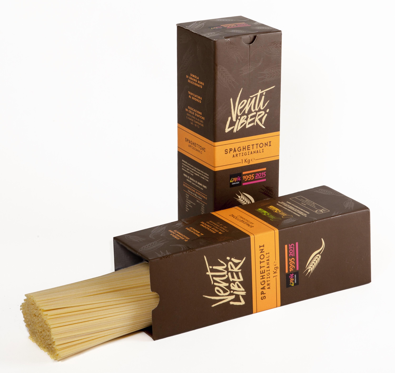 Il 28 Novembre cena social con gli spaghetti di Libera