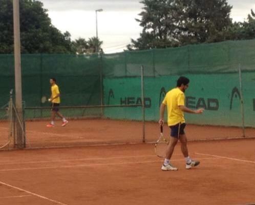 Campionato invernale, doppia vittoria per il Circolo Tennis 'De Guido'