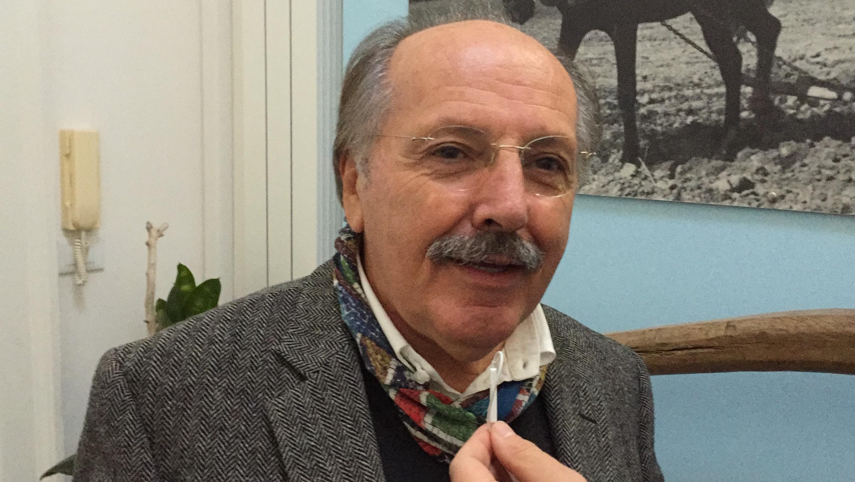 Gal, a lezioni di ruralità con Fausto Faggioli