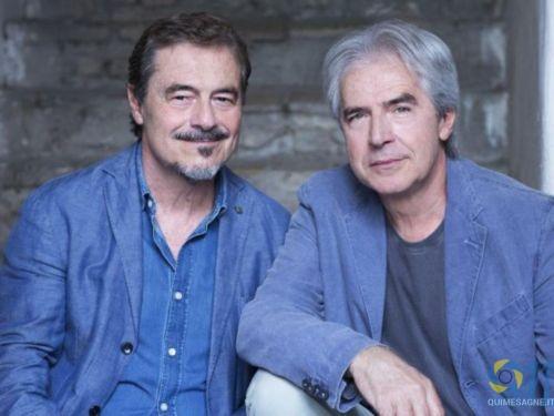 Martedì 19, Massimo Dapporto e Tullio Solenghi aprono la stagione teatrale