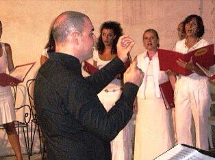Di Capodanno concerto del Parsifal