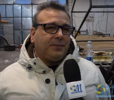 "Carnevale 2016, Blasi si scusa per i ritardi: ""Sabato saremo puntuali"""
