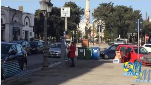 Confusione parcheggi, gli ausiliari del traffico ancora senza lavoro