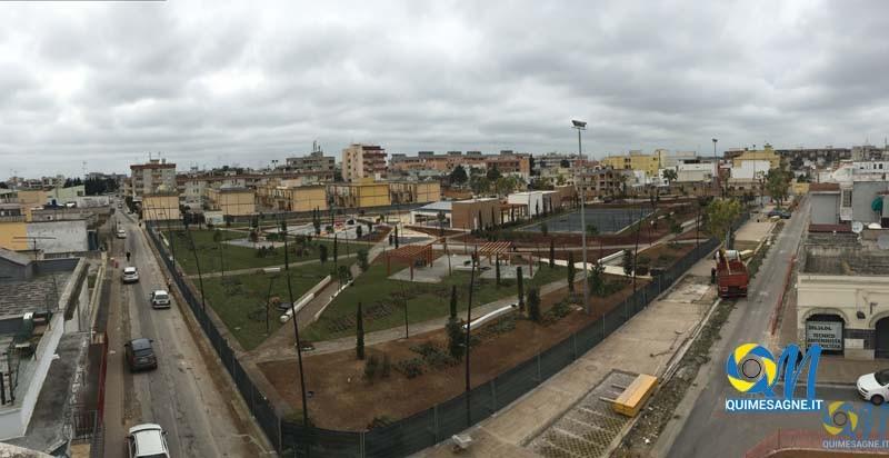 Parco via Sasso, i consiglieri di minoranza vogliono capire se è tutto ok
