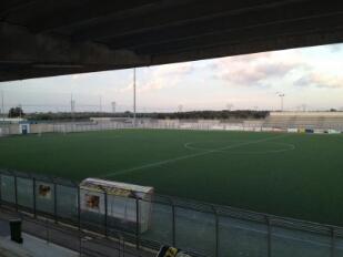 Finanziamenti, 100.000 euro per lo stadio