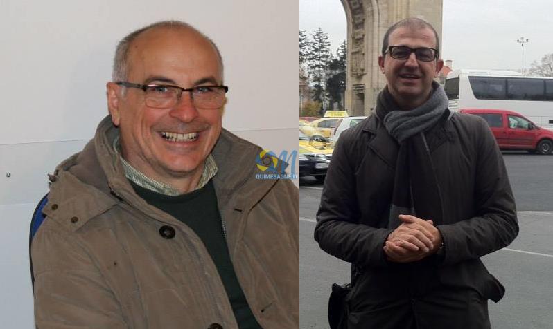 """Domenico Magrì: """"Ho querelato Canuto perché non si è mai scusato"""""""