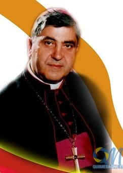 Venerdì 29 aprile convegno su Mons. Armando Franco, il Vescovo mesagnese