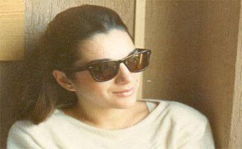 Marcella Di Levrano, la storia di una donna che si ribellò alla Scu