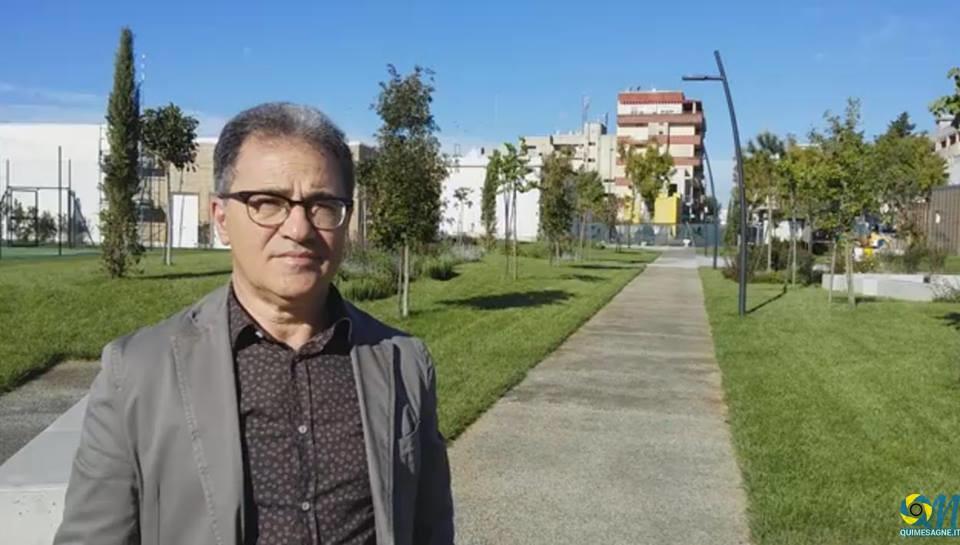 Caro Carmine, il Sindaco scrive al Consigliere Dimastrodonato