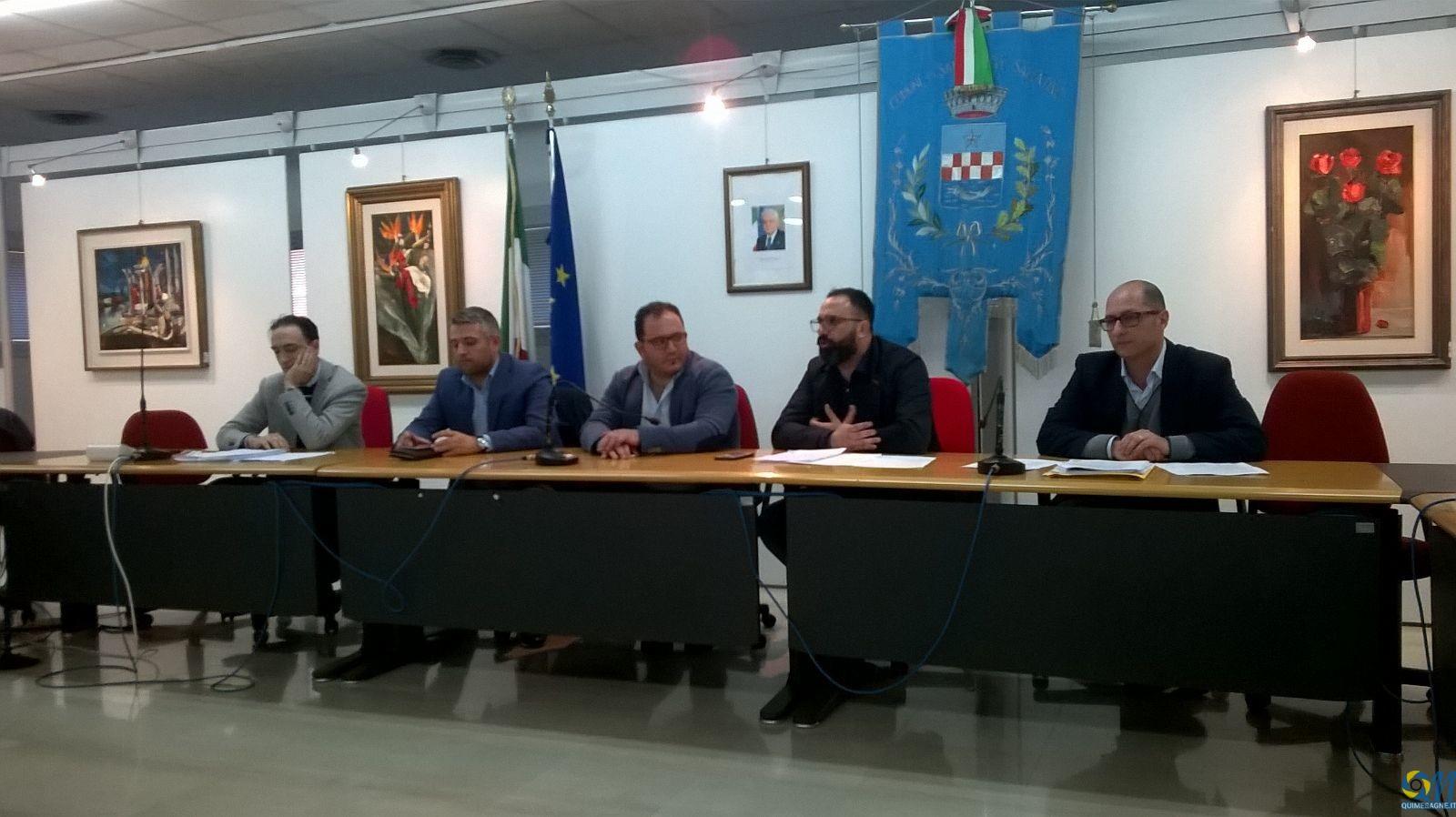 """Mauro Vizzino al confronto Uimec-Uil: """"Psr, fare presto con i bandi"""""""