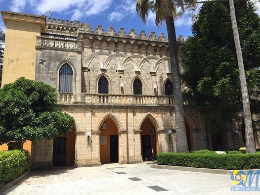 Venerdì 27, Il Maggio dei Libri approda a Villa Cavaliere
