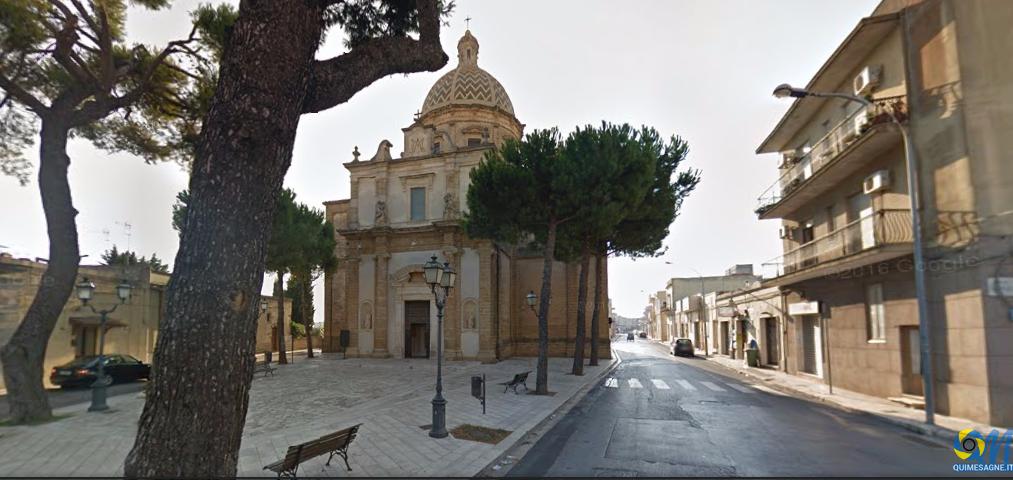 Dedicare a Mons. Armando Franco la piazza davanti a Mater Domini