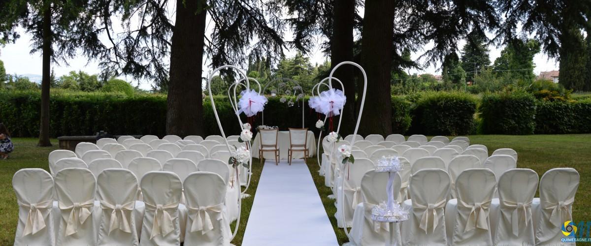 Ecco dove sposarsi a Mesagne con rito civile