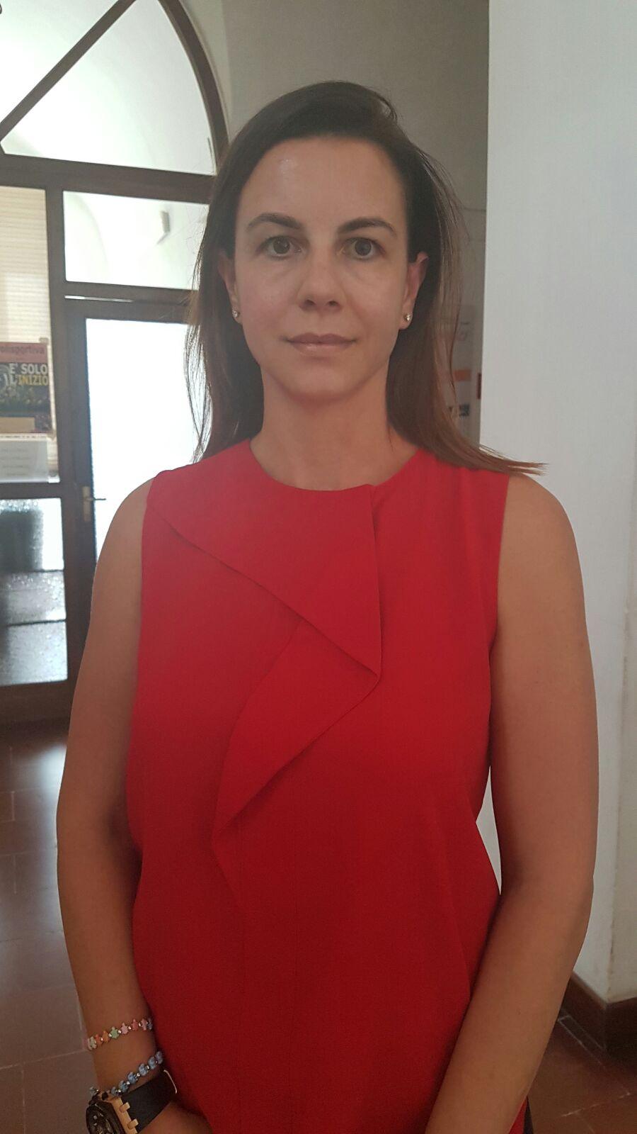 Antonella Catanzaro nuovo Assessore ai Servizi Sociali