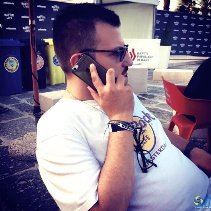 Intervista a Gianpaolo Bellanova, l'Americano dei Boomdabash