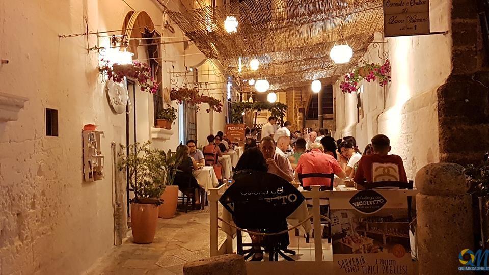 UFFICIO RECLAMI – Quando chiuderete di sera il centro storico alle auto?