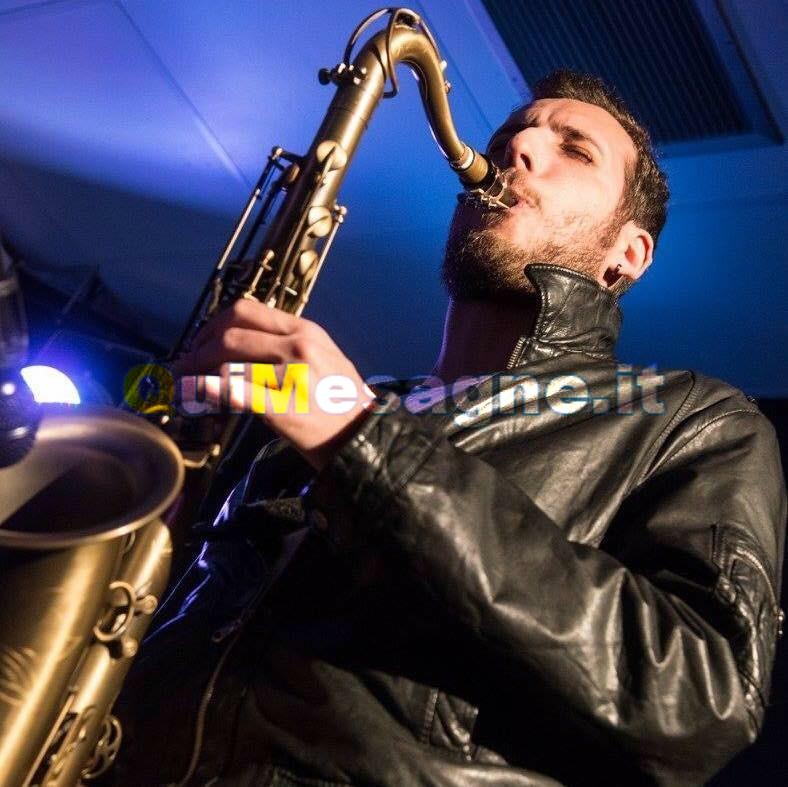 Domani, Venerdì 29 luglio a Jazz&Wine c'è Paolo Rosato