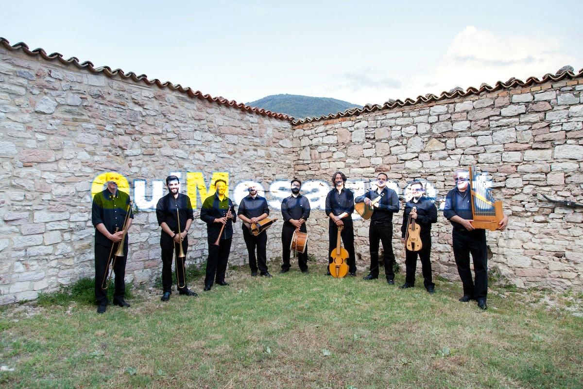 """""""Barocco Festival"""", a Mesagne riecheggiano le villanelle alla napoletana"""