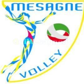 Mesagne Volley, inizia una nuova avventura