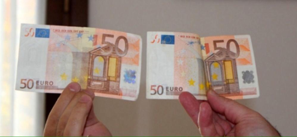 Trova 2 banconote da 50 euro e li porta al Comune. Lezione di onestà di un dipendente Auchan
