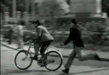 Ladri di biciclette – di Marco Argentiere
