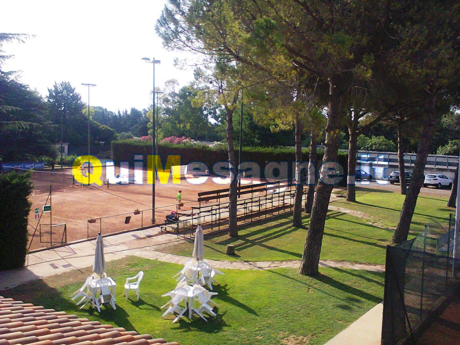 """Il Circolo Tennis torna alla normalità, dal 17 al 23 ottobre c'è il 34° Trofeo """"Dino De Guido"""""""