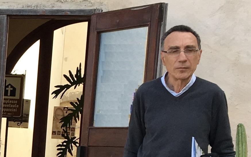 Giovedì 27 ottobre all'ISBEM don Carmelo Guarini presenta il suo ultimo libro