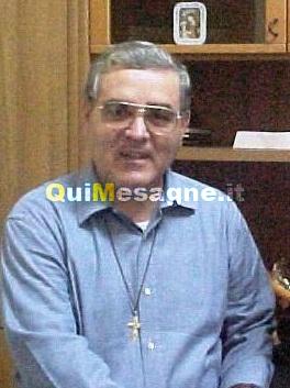 Addio a Don Donato Panna, per otto anni parroco a Mater Domini