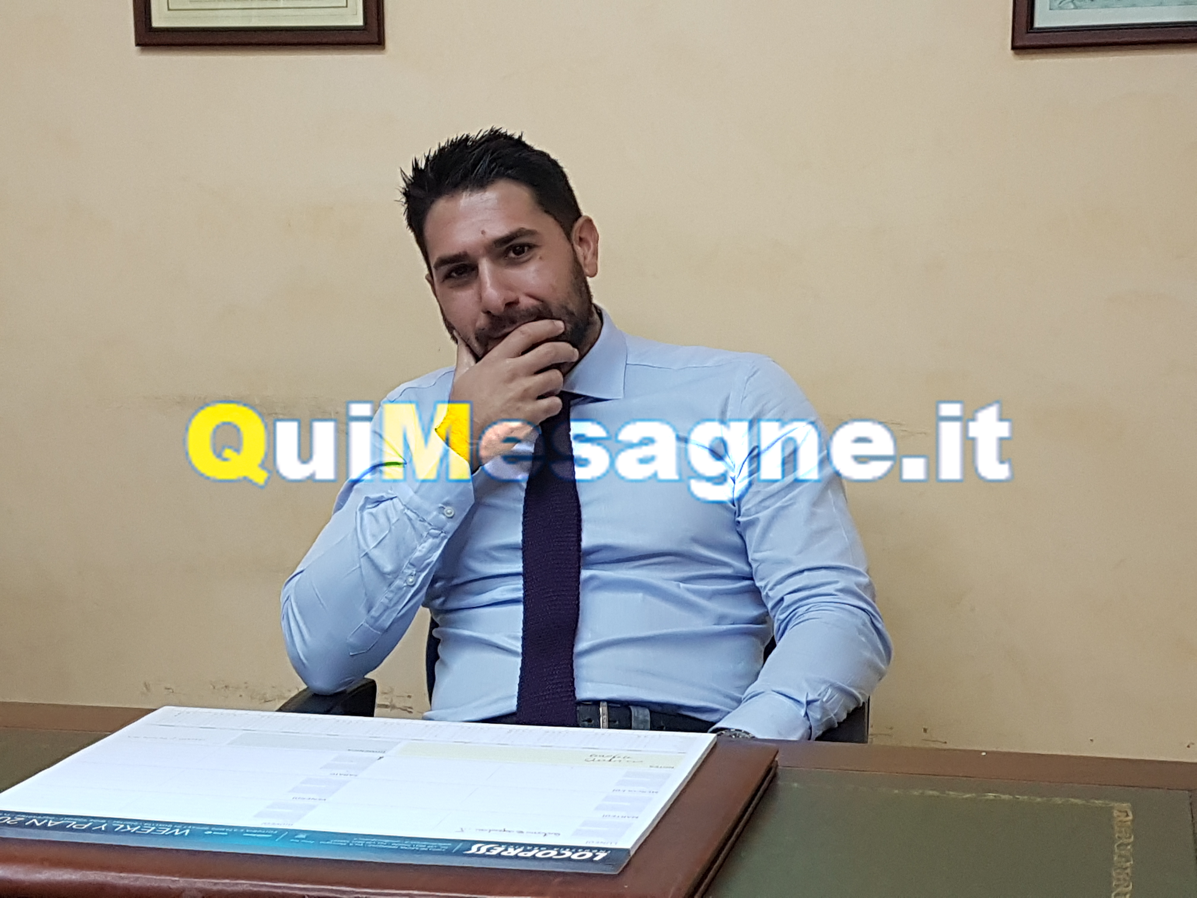 "Referendum costituzionale, ""Ecco perchè voterò SI"" – di Silvio Molfetta"