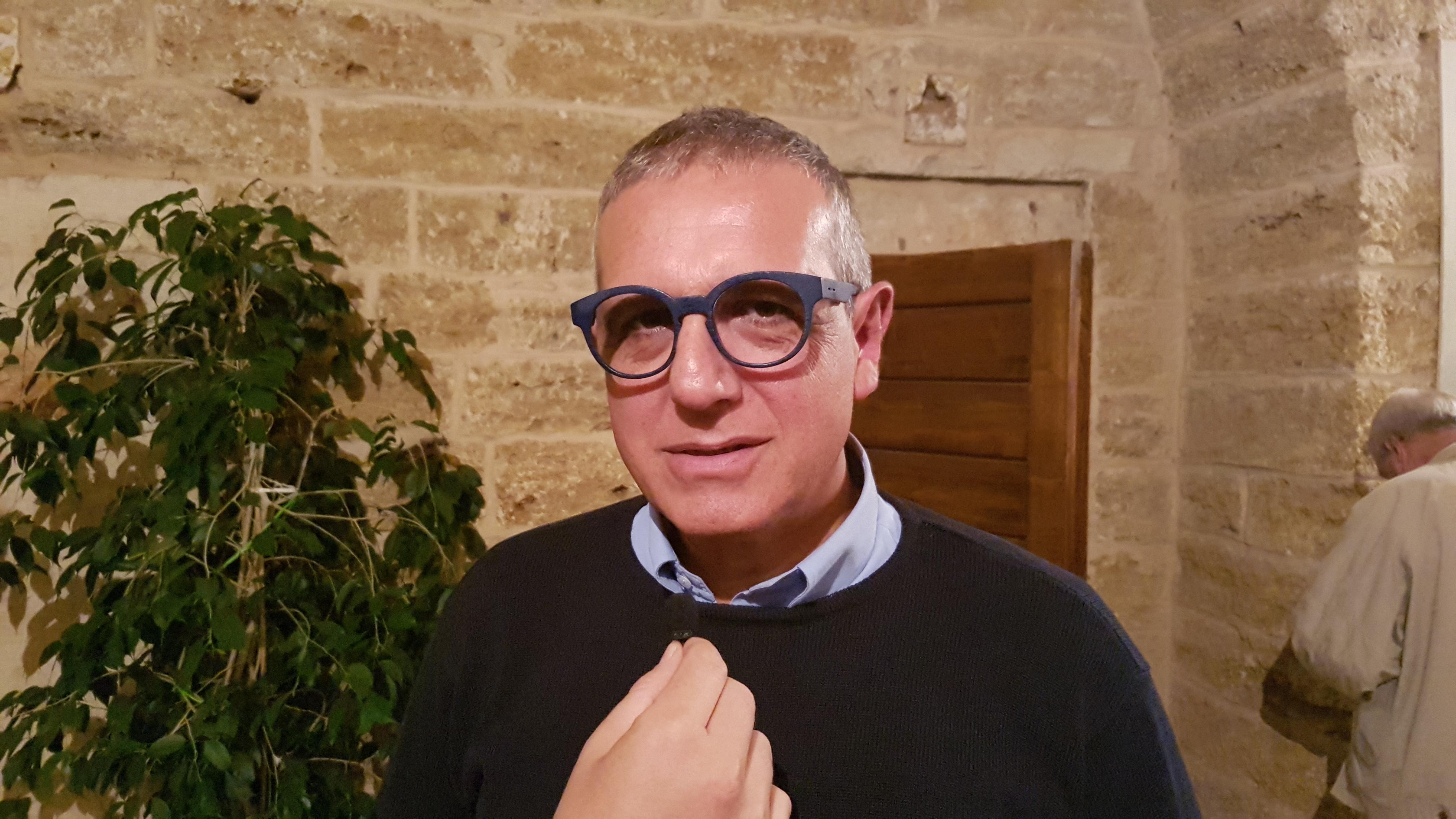 Mesagne più inquinata dei Tamburi di Taranto? Solo una provocazione