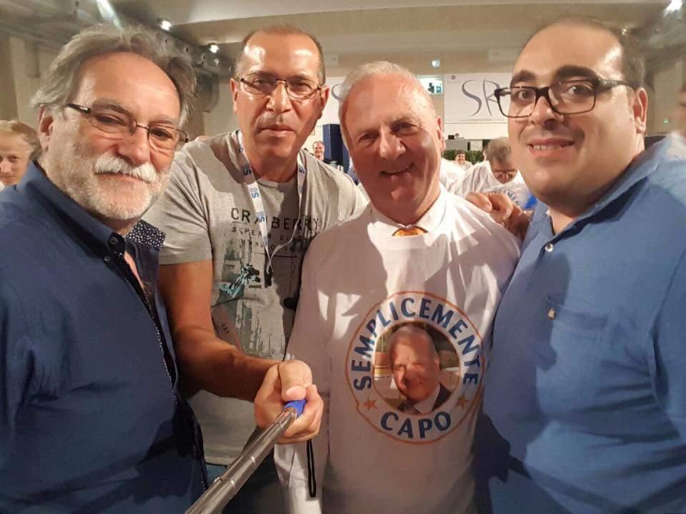 CSI Puglia: da domani formazione, festa e sport a Riva Marina Resort-Specchiolla