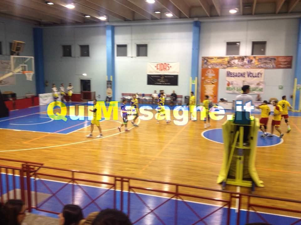 Volley femminile, l'Appia Project vince ancora ed è a punteggio pieno