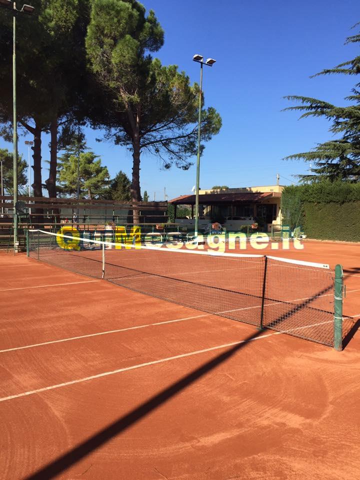 """Il 34° Trofeo """"Dino De Guido""""di tennis va a Bagordo, Pierri e Pastore"""