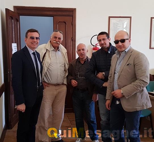 """Mesagne Futura: """"La mozione di Orsini è fuori luogo. Si iscriva la città all'Anagrafe Nazionale Anticomunista"""""""