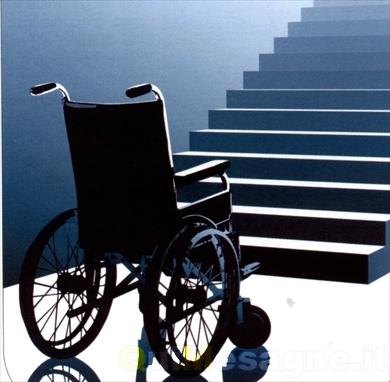 """""""Disabili e vita indipendente"""", al via candidature progetti alla Regione"""