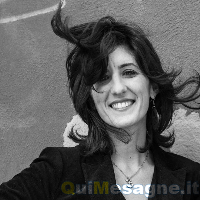 Venerdì 23 dicembre, alla Manovella di Mesagne Paola Petrosillo in concerto