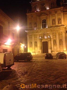 UFFICIO RECLAMI – Parcheggio selvaggio vista monumenti: tutto esaurito