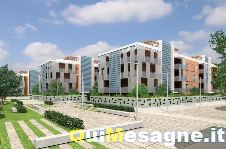 Nuove case popolari, pubblicato concorso di idee per il progetto