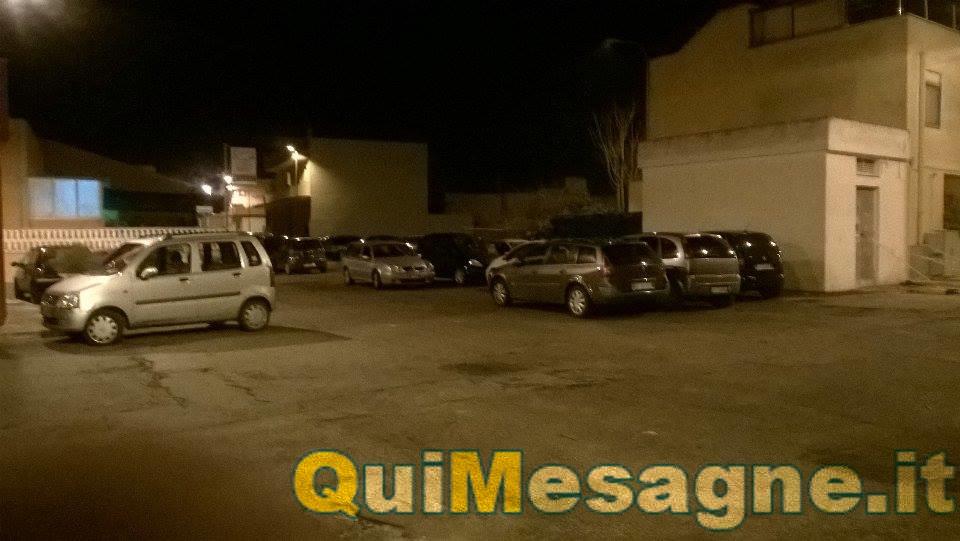 UFFICIO RECLAMI – Ogni sabato sera via Catania bloccata dal parcheggio selvaggio