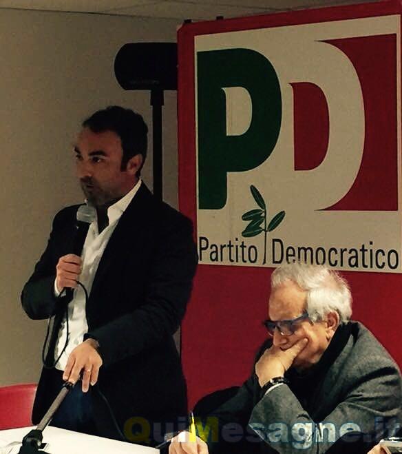 """Primarie PD, LabDem: """"Dopo il risultato a Mesagne, rilanciamo l'azione politica"""""""