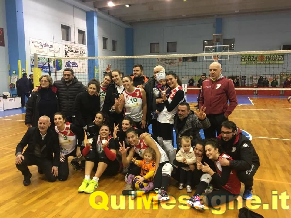 Volley, un weekend a forti tinte gialloblu