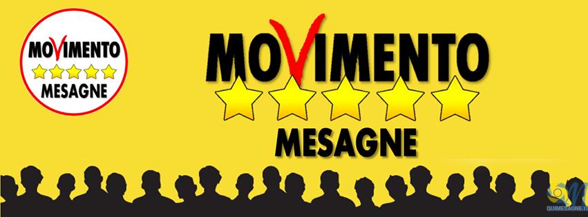 """Mesagne 5 Stelle – Meetup: """"Davvero una bella favola quella raccontata da Matarrelli"""""""