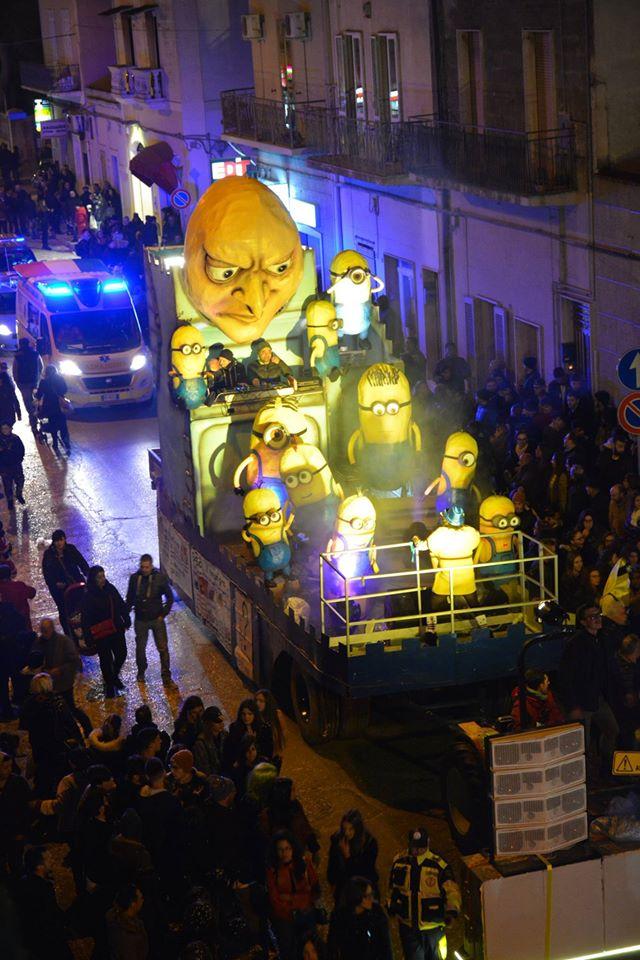 carnevale 2017 davide giaffreda