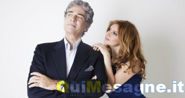 Domani 2 febbraio Jannuzzo e Caprioglio aprono la stagione al Teatro Comunale