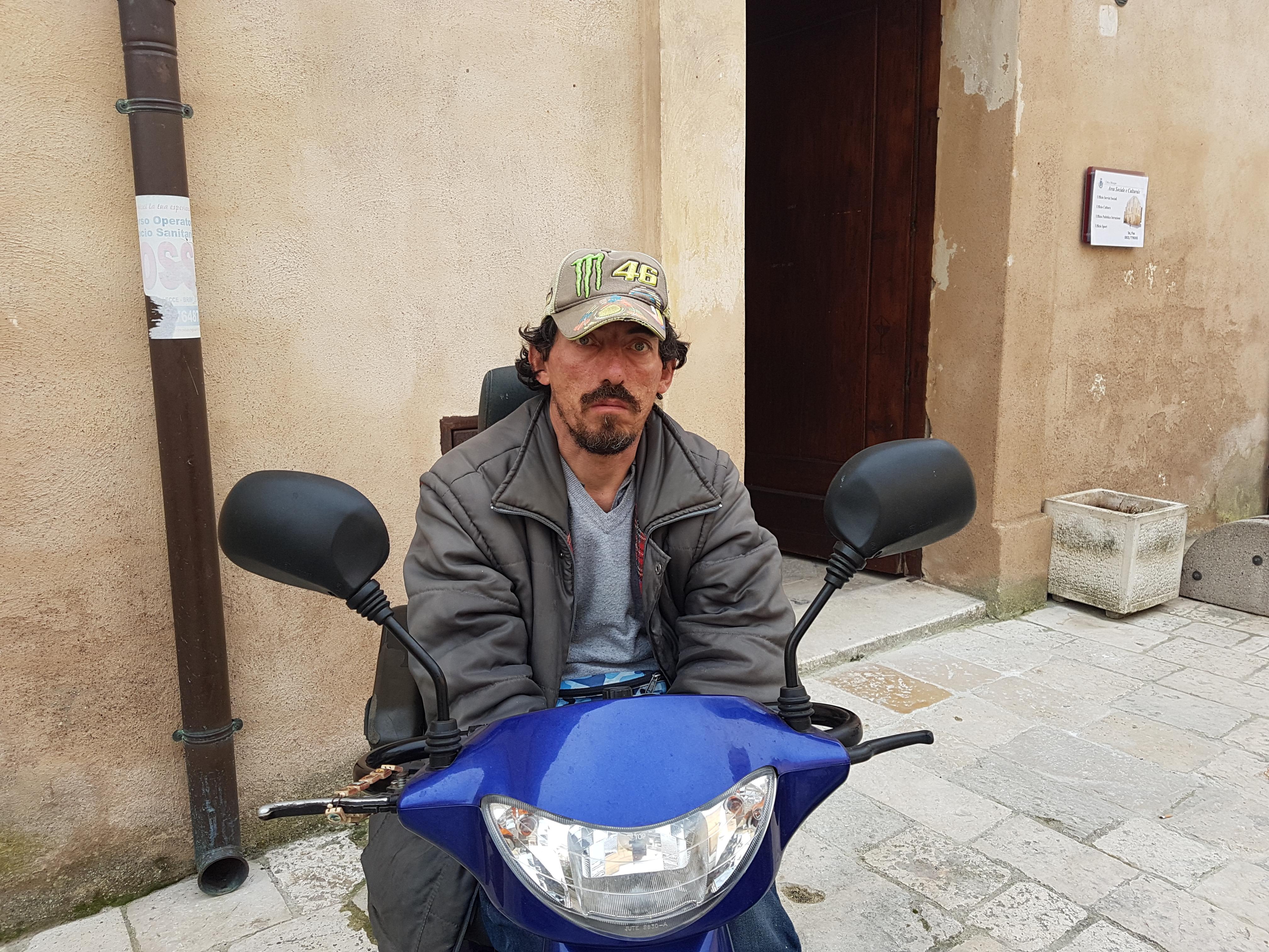 UFFICIO RECLAMI – I Servizi Sociali a Palazzo Piazzo sono off limits per Vincenzo