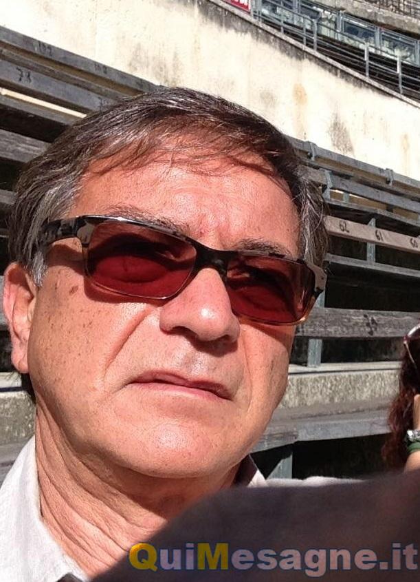 Cambio alla dirigenza del Circolo Tennis di Mesagne, Nicola De Guido presidente